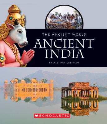 Ancient India   2013 edition cover