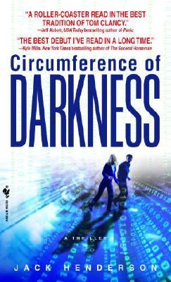 Circumference of Darkness  N/A 9780553589801 Front Cover