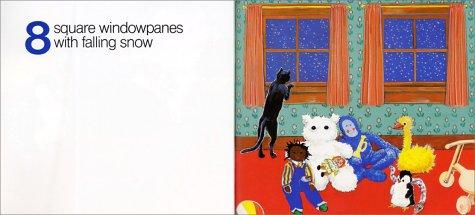 Ten, Nine, Eight  Reprint edition cover