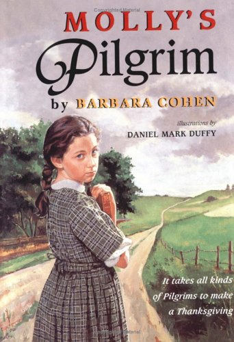 Molly's Pilgrim  97th (Revised) 9780688162801 Front Cover