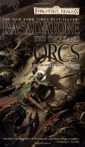 Thousand Orcs   2003 edition cover