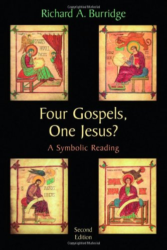 Four Gospels, One Jesus? A Symbolic Reading 2nd 2005 edition cover