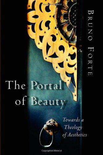 porta della bellezza: per un'estetica Teologica   2008 edition cover