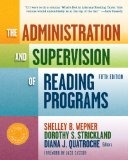 Administration and Supervision of Reading Programs  5th 2013 edition cover