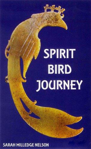 Spirit Bird Journey   1999 edition cover