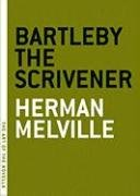 Bartleby, the Scrivener   2004 edition cover
