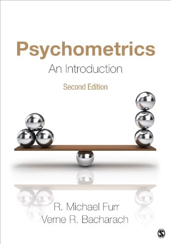 Psychometrics An Introduction 2nd 2014 edition cover