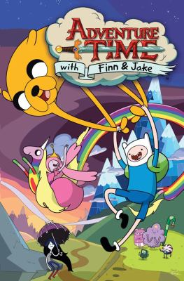 Adventure Time  N/A edition cover