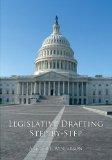 Legislative Drafting Step-By-Step  N/A edition cover