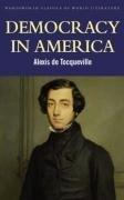 Democracy in America   1998 (Abridged) edition cover