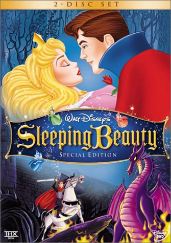 Sleeping Beauty (Special Edition) System.Collections.Generic.List`1[System.String] artwork