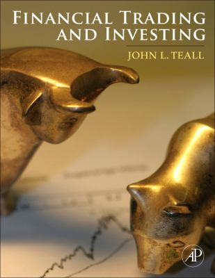Financial Trading and Investing   2013 edition cover