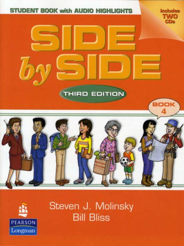 Side by Side 4  3rd 2002 edition cover