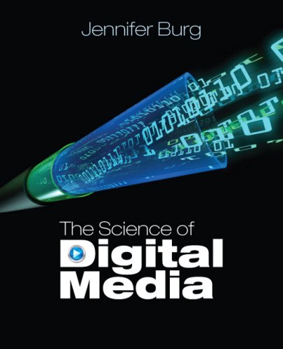 Science of Digital Media   2009 9780132435802 Front Cover