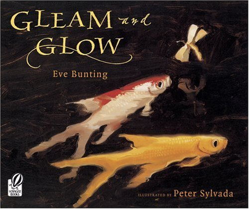 Gleam and Glow   2001 (Reprint) edition cover
