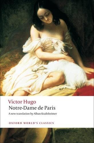 Notre-Dame de Paris   2009 edition cover