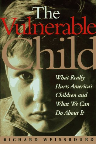 Vulnerable Child What Really Hurts America's Children and What We Can Do about It N/A edition cover