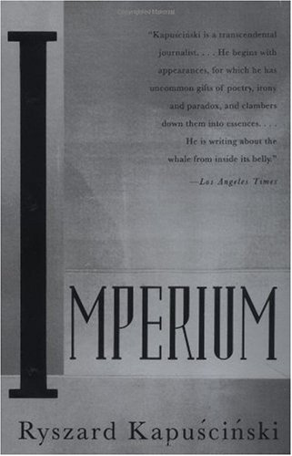 Imperium  N/A edition cover