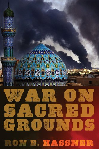 War on Sacred Grounds   2013 edition cover
