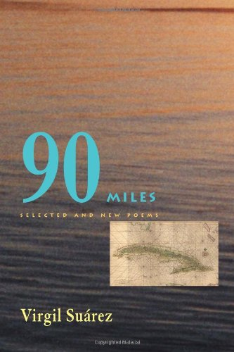 90 Miles Selected and New Poems  2005 edition cover