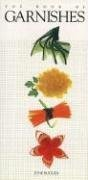 Book of Garnishes   1986 edition cover