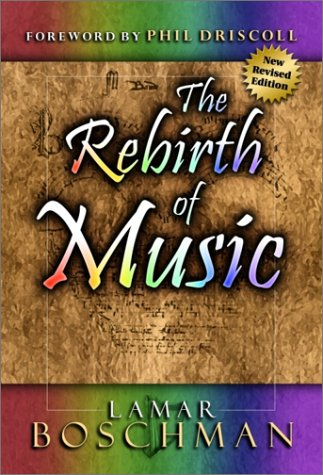 Rebirth of Music English Version Revised  9780914903802 Front Cover