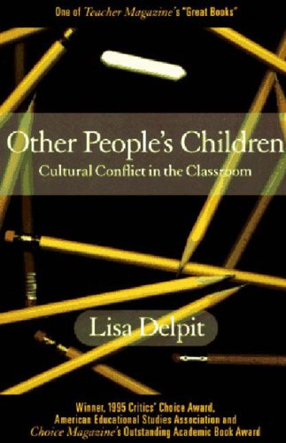 Other People's Children Cultural Conflict in the Classroom N/A edition cover