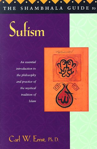 Shambhala Guide to Sufism   1997 edition cover
