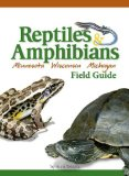 Reptiles and Amphibians  N/A edition cover