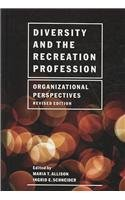 Diversity and the Recreation Profession Organizational Perspectives  2003 (Revised) edition cover