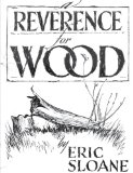 A Reverence for Wood  0 edition cover