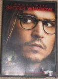 Secret Window Johnny Depp System.Collections.Generic.List`1[System.String] artwork