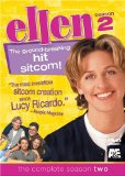 Ellen - The Complete Season Two System.Collections.Generic.List`1[System.String] artwork