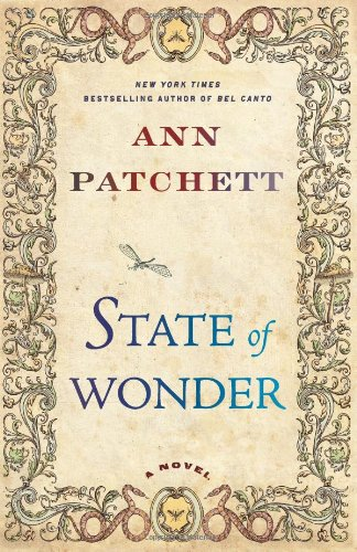 State of Wonder   2011 edition cover