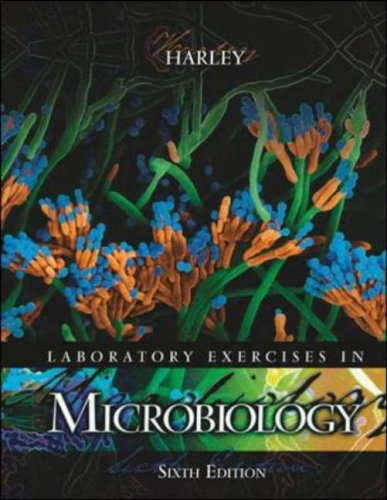 Laboratory Exercises in Microbiology  6th 2005 (Revised) edition cover