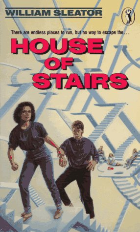 House of Stairs   1991 (Reprint) edition cover