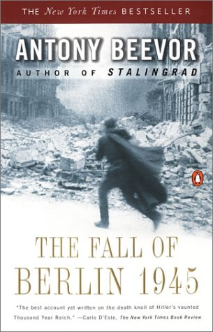 Fall of Berlin 1945   2002 edition cover