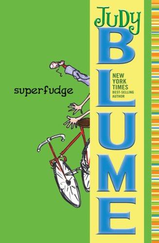Superfudge  N/A edition cover