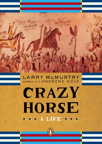 Crazy Horse A Life N/A edition cover