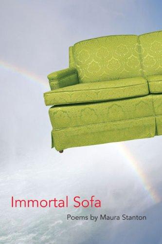 Immortal Sofa   2008 edition cover