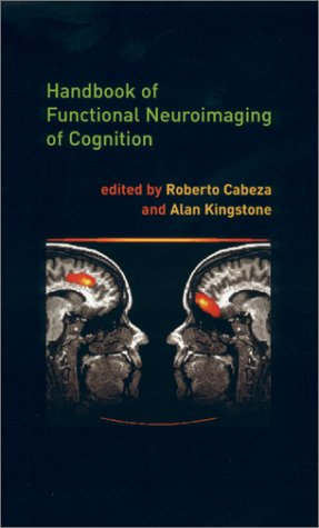 Handbook of Functional Neuroimaging of Cognition   2001 9780262032803 Front Cover