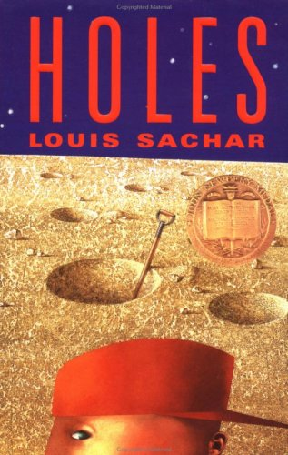 Holes   2000 (Reprint) 9780440414803 Front Cover
