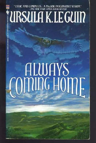 Always Coming Home  N/A edition cover