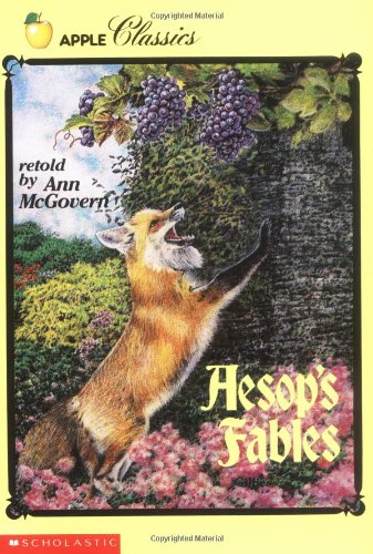 Aesop's Fables  N/A edition cover