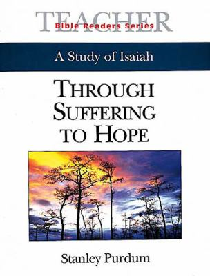 Isaiah Student Through Suffering to Hope N/A 9780687079803 Front Cover