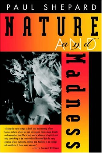 Nature and Madness   1998 edition cover