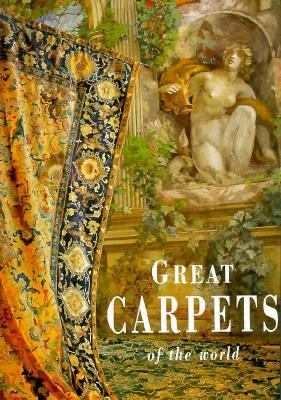 Carpets of the World   1996 9780865659803 Front Cover