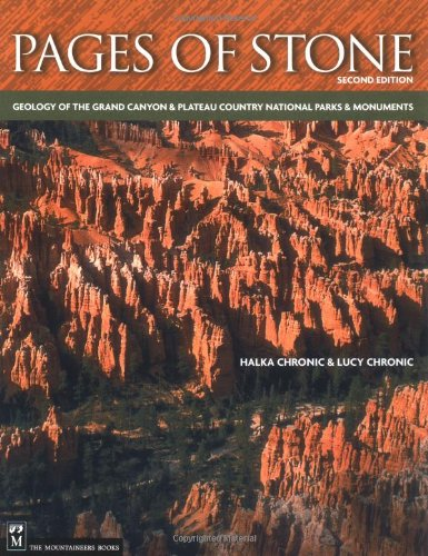 Pages of Stone  2nd 2004 edition cover