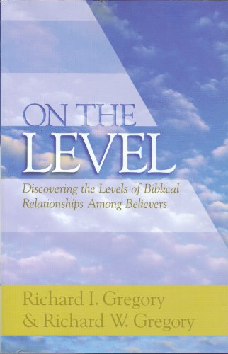 ON THE LEVEL N/A edition cover