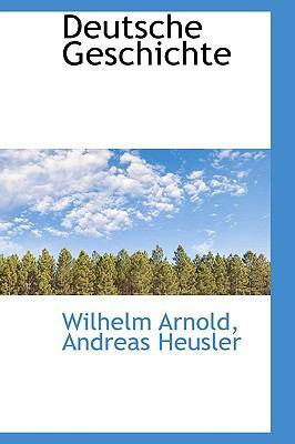 Deutsche Geschichte  2009 edition cover